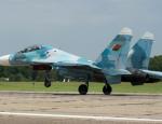 Белсат: за российские Су-30СМ Минск заплатит двойную цену