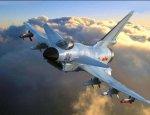 Американцы испугались грозных J-10, выполнявших