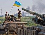 ВСУ устроили провокационный обстрел территории ЛНР из района Луганского