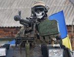 Украинские военные подхватили легкую форму чумы в Мариуполе