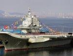 Фотошоп больно ударил по Военно-морским силам Китая