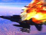 СМИ: в небе над Турцией выстрелом из ПЗРК был уничтожен истребитель F-16