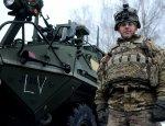 Из подслушанного разговора латвийских военных: «дай Бог, убежать успели»
