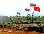 Россия при желании просто раздавит украинскую армию