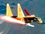Россия бомбит колонны смертников ИГИЛ всей имеющейся авиацией