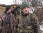 Ополченец Дикий рассказал, кто воюет на стороне укросиловиков в Донбассе