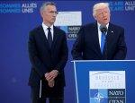 Aftenposten: Победителем саммита НАТО оказался Путин