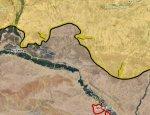 Курды отбили у ИГИЛ девять селений