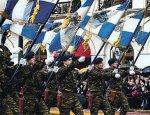 Армия Греции - страшный сон янычара