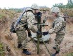 Киевские боевики шесть раз нарушили режим тишины