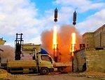 Военная инициатива в Сирии – в руках правительственных войск