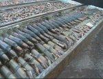 Подмоги не будет: бойцы Асада перехватили большой арсенал ИГ в Дамаске