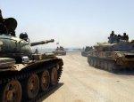 Армия Сирии ворвалась в цитадель «Аль-Каиды» в Хаме - боевики бегут