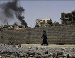 Завод ИГИЛ по производству мин уничтожен в Мосуле