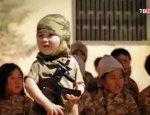 Боевики ИГИЛ готовят в Сирии и Ираке «львят Халифата»