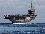 F-35 и авианосец Gerald Ford: военная гегемония США «крошится» на глазах