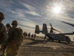 Прощальная гастроль: учения НАТО на Украине могут стать последними
