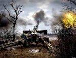 Украинская армия обстреляла Еленовку