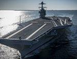 Bloomberg: Авианосцы США могут оказаться устаревшими