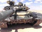 Сирийцы «зачистят» Алеппо от боевиков с помощью новых Т-90