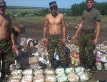 Украинские военные спешно пытаются отмыться от имиджа фашистов и карателей
