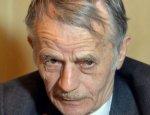 Джемилев отверг идею силового возврата Крыма
