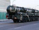 От Плесецка до Камчатки: испытания «Тополь-М» прошли успешно