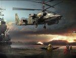 Модернизация Ка-52: русский «Аллигатор» получит новые системы наведения