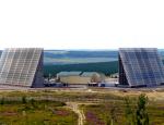 В России заступили на опытно-боевое дежурство три новые РЛС «Воронеж»