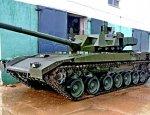 Электронный мозг «Арматы»: что скрывает под броней лучший российский танк