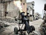 От Алеппо до Дера`а: