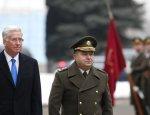 Воспитанники Королевы: британцы «выдрессировали» 3 тысяч украинских солдат