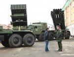 В чем особенность новой российской системы «Торнадо-С»