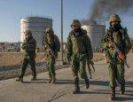 Битва за газ: армия Асада лишила ИГИЛ месторождения Шаер под Пальмирой