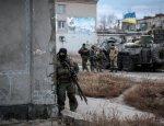 Боевики укродобробатов убивают мирных жителей в местах своих дислокаций