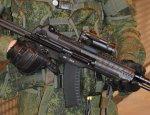 Десять образцов стрелкового оружия модернизировали для экипировки «Ратник»