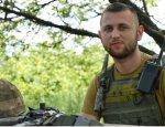 АТОшник Николай «засветил» фашистские руны на бронежилете