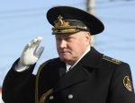 Владимир Королев оценил действия «Адмирала Кузнецова» у берегов Сирии