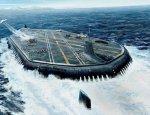 Стало известно, почему России не нужен новый авианосец