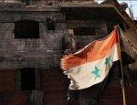 САА загнали бородачей ИГ в «петлю Джобара» в Сирии