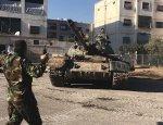 В Дейр-эз-Зоре сирийская армия уничтожила 18 иностранных наемников ИГ