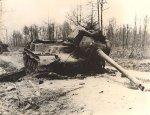 «Тигр» против «Иосифа Сталина-2»: захватывающая дуэль легенд Второй мировой