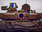 """Украинский танк """"Оплот"""" поборется в пакистанском тендере"""