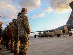 В США смирились с жертвами жителей Ирака и Сирии при бомбежках боевиков