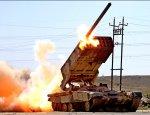 Позорные пуски американских ракет по