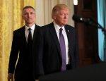 Блоковое участие НАТО в коалиции США на Ближнем Востоке - пиар