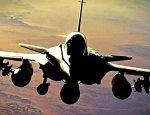 Опасные встречи «Сушек» и «Rafale F-3R» в «разорванном небе» Европы
