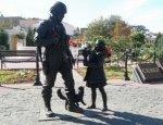 """День """"вежливых людей"""" - Крым говорит спасибо"""