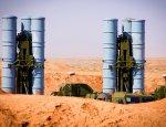 НАТО вскрывает позиции С-300 и С-400