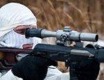 Перестрелка под Донецком: снайперы ополчения всю ночь «утюжили» ВСУшников
